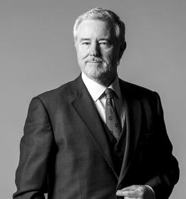 Peter Cummings SC