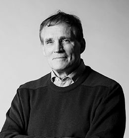 Peter Batey